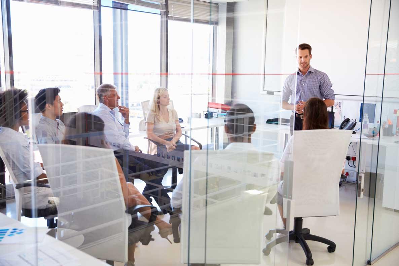 10 reglas para un plan de negocio exitoso